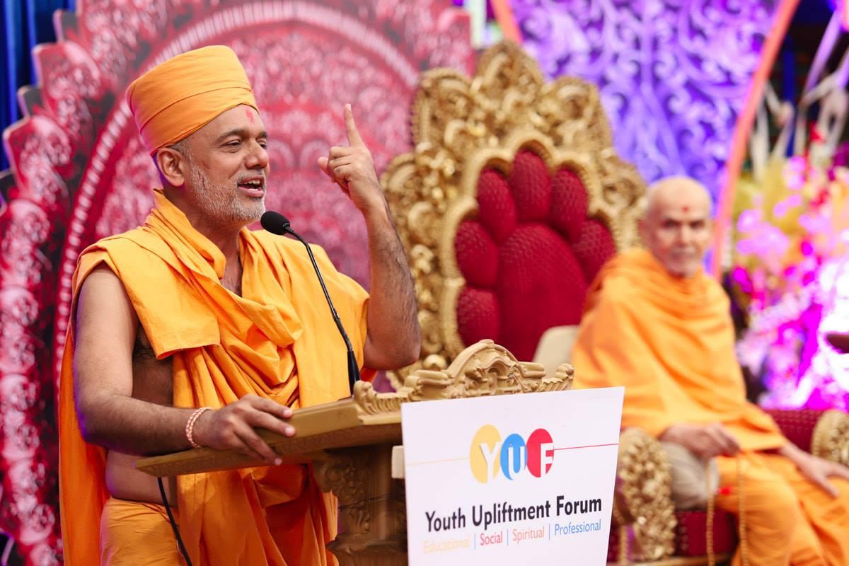 gyanvatsal swami