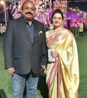 sneha britto father and mother
