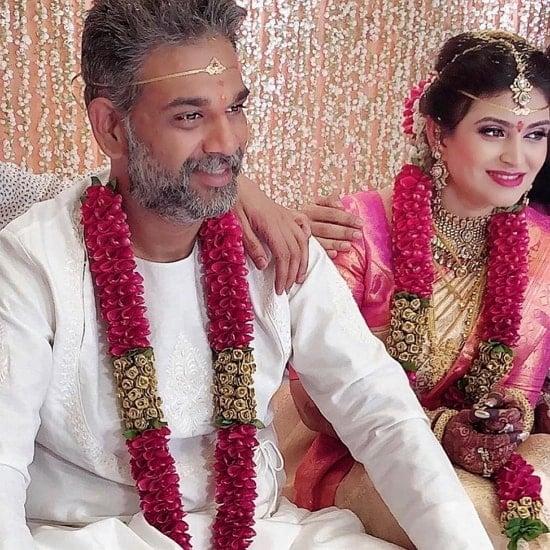 allu bobby wedding photo