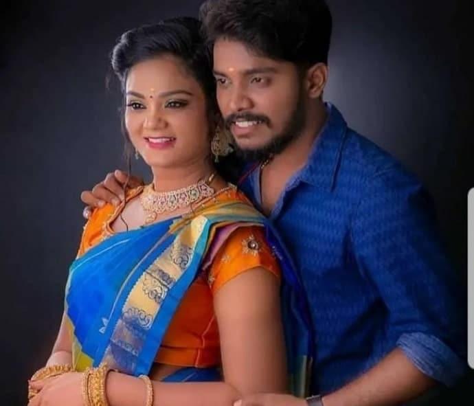 bharatha naidu husband
