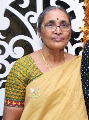 nirupam paritala mother
