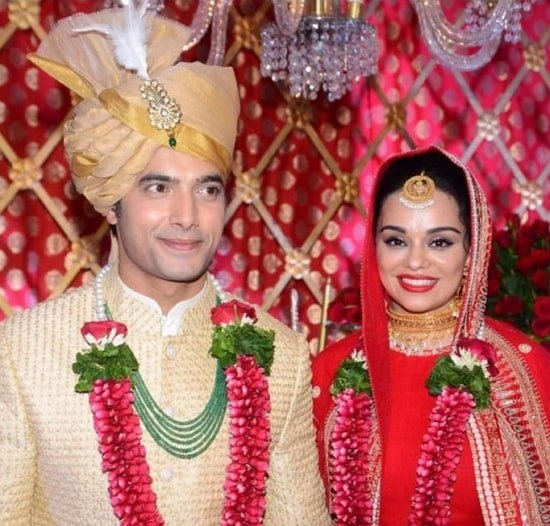 ripci bhatia wedding photo