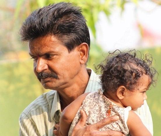 shiva jyothi father