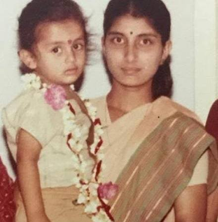 nithiin childhood photo