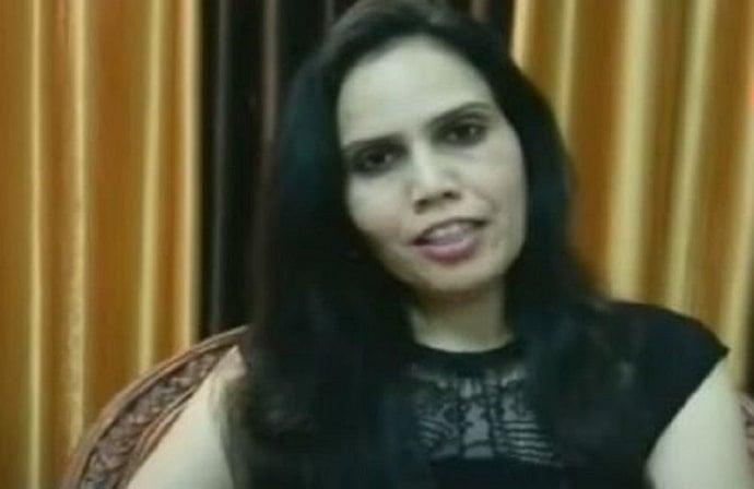 aishwarya sheoran mother