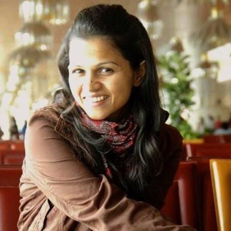 radhika nihalani