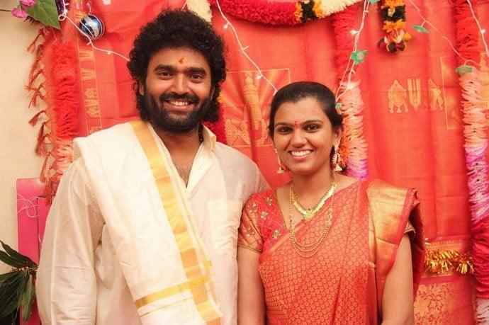 raghu master wife