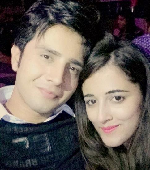 zaan khan girlfrined