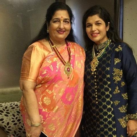 aditya paudwal sister