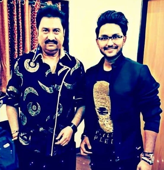 jaan kumar sanu father