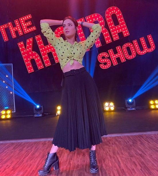 the khatra show