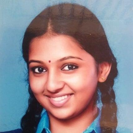 lakshmi menon old photo