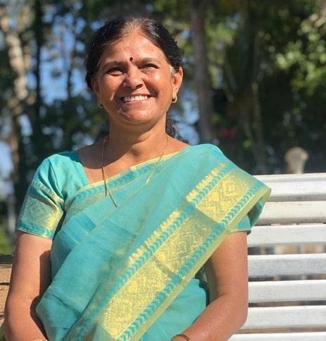 monal gajjar mother
