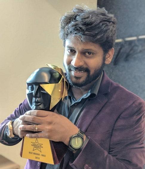 rio raj award