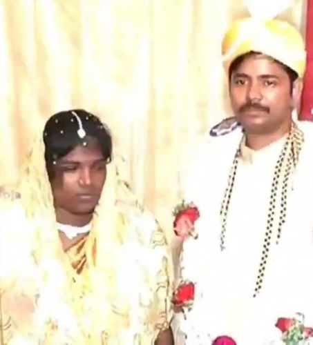 aranthangi nisha wedding photo