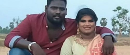 aranthangi nisha brother