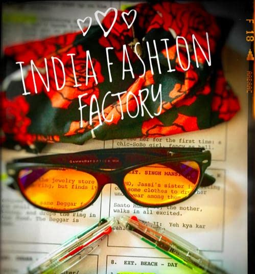 india fashion factory