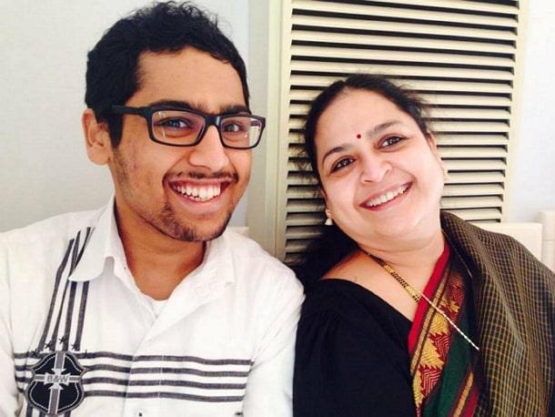 suresh chakravarthy wife