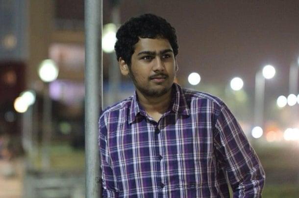suresh chakravarthy son