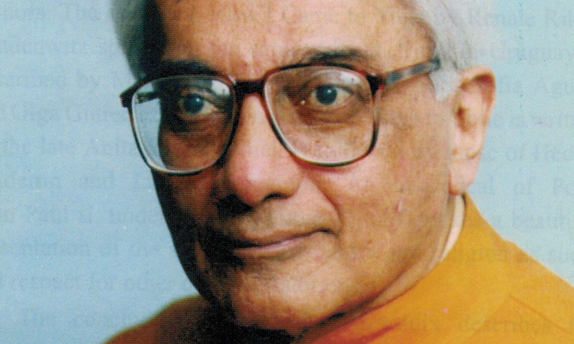 swami shivapremananda