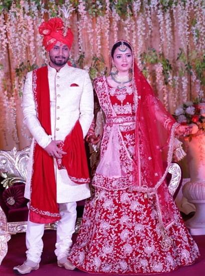 abhilasha jakhar husband