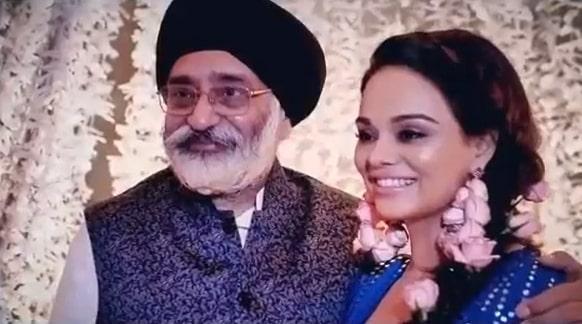 ripci bhatia father