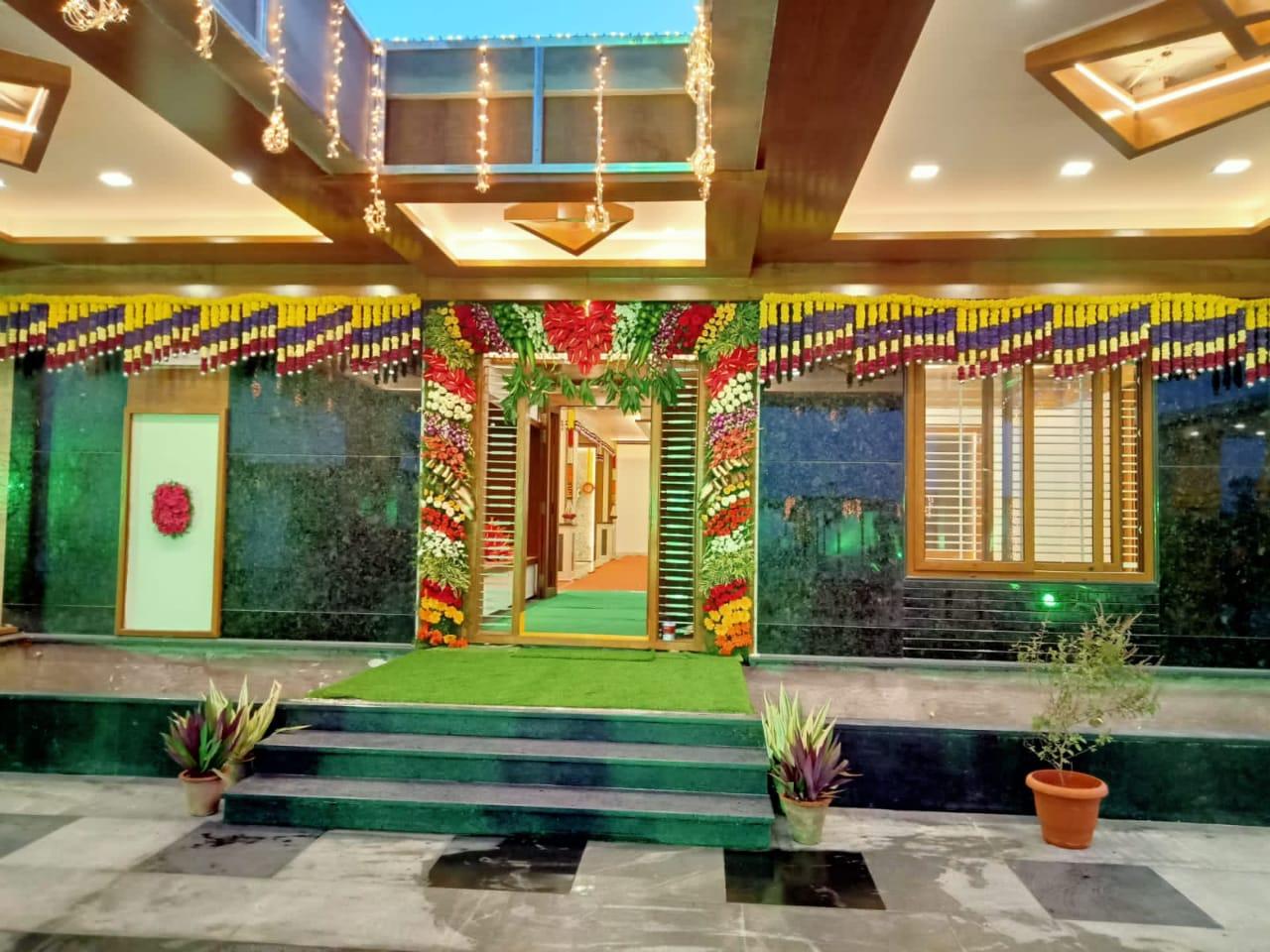shrinivas gupta house