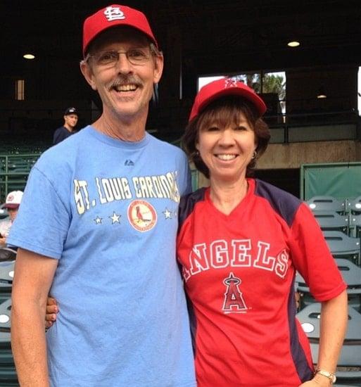 ashley nichole father & mother