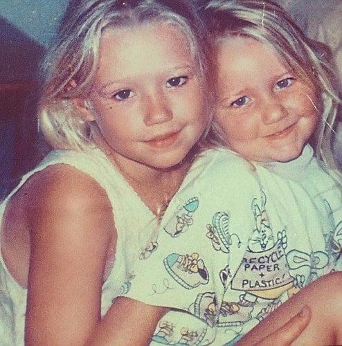 iggy azalea childhood photo