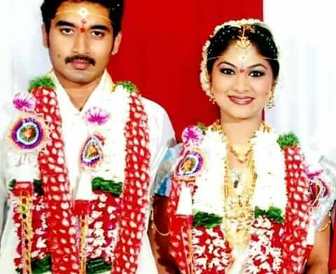 manjula paritala marriage photo