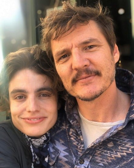 pedro pascal brother