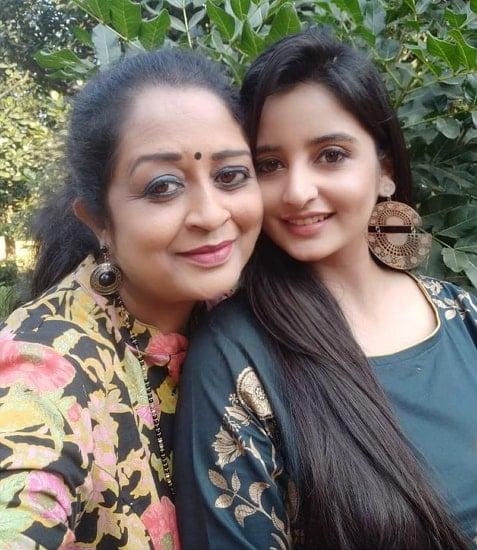 sambhabana mohanty mother