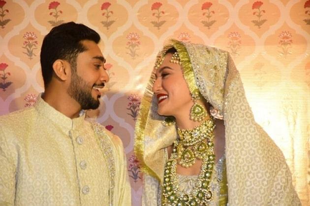 zaid darbar wedding photo