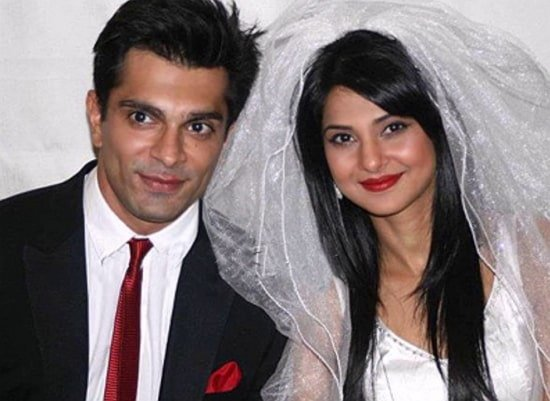 jennifer winget husband