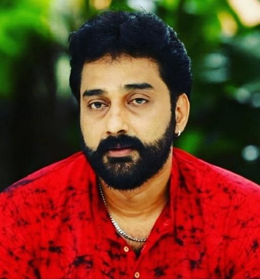 rajeev parameshwar