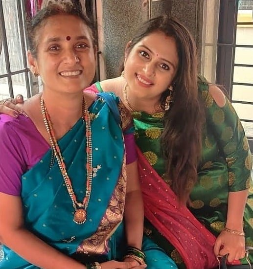 geetha bharathi bhat mother