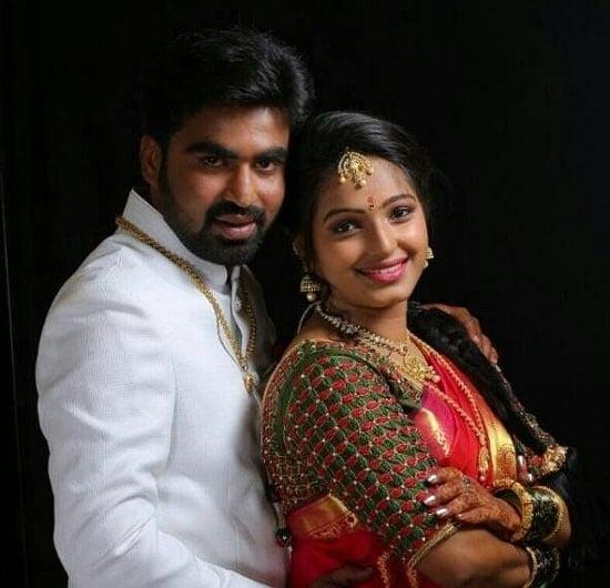 nayana sharath husband