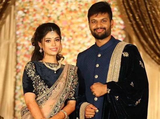 sumanth shailendra wife