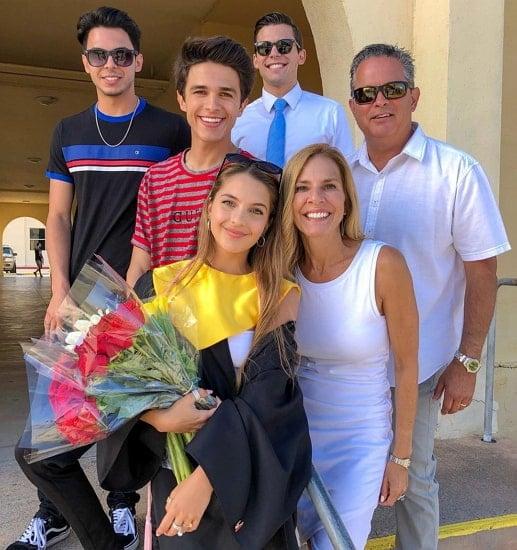 lexi rivera family